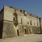 Castello Spinola-Caracciolo